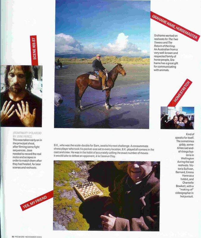 Premiere Magazine Features Viggo's Photos - 675x800, 108kB