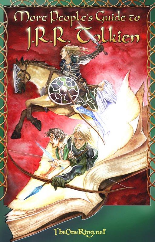 Aparece una nueva guía Tolkien