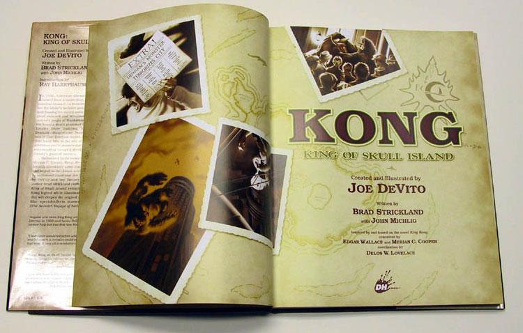 KONG: King of Skull Island Update - 750x478, 84kB