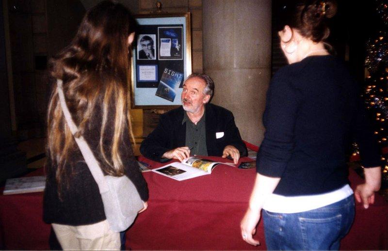 Alan Lee Booksigning Tour: Philadelphia - 800x518, 63kB