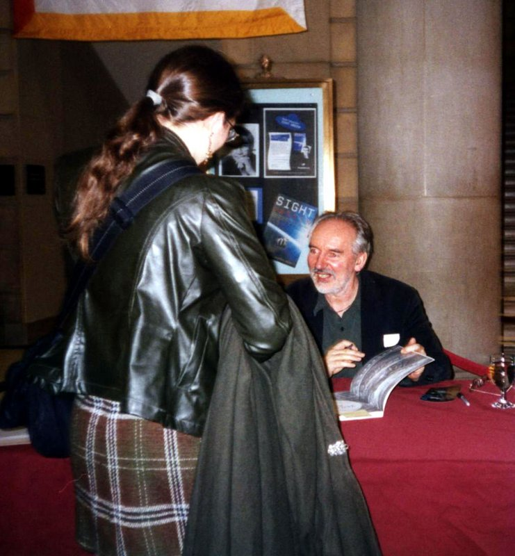 Alan Lee Booksigning Tour: Philadelphia - 741x800, 100kB