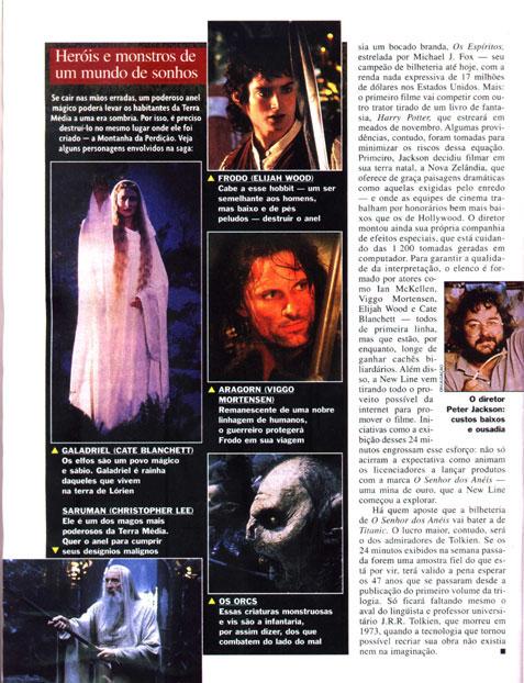 Brazillian Mag Talks LoTR - Page 03 - 477x622, 101kB