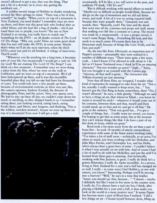 Billy Boyd Interview - Page 02 - 619x800, 148kB