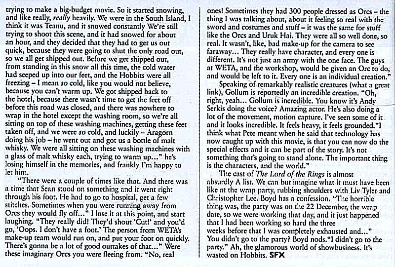 Billy Boyd Interview - Page 04 - 800x541, 192kB