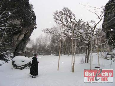 Narnia In Winter Images - 390x293, 22kB