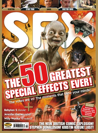 SFX Mag Talks Greatest Special Effects...EVER - 400x541, 82kB