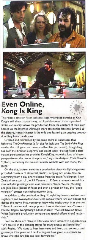 Even Online, Kong is King - 296x800, 95kB