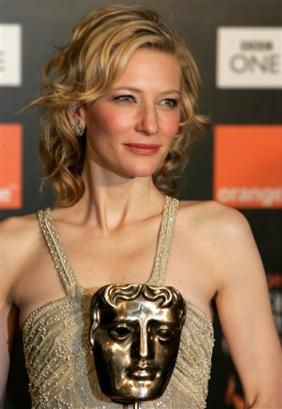 British Academy Film Awards 2005 - 282x409, 19kB
