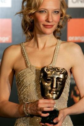 British Academy Film Awards 2005 - 273x410, 20kB