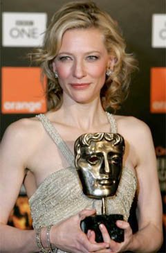 British Academy Film Awards 2005 - 240x365, 18kB