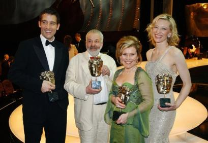 British Academy Film Awards 2005 - 409x282, 21kB
