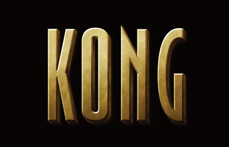 King Kong 2005 Logo - 800x513, 42kB
