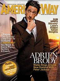 American Way Magazine talks Brody - 191x260, 31kB
