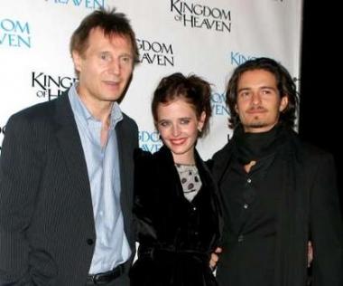 'Kingdom of Heaven' Premiere: New York - 380x316, 71kB