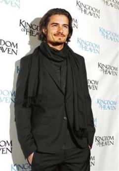 'Kingdom of Heaven' Premiere: New York - 241x345, 51kB