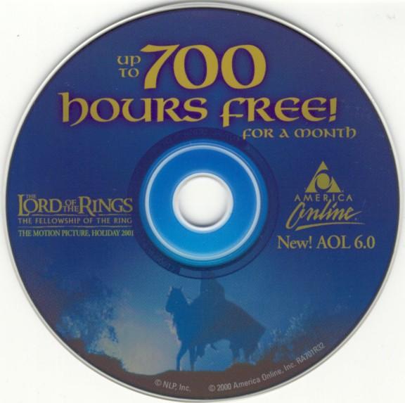 LOTR Themed AOL CD - 576x573, 71kB