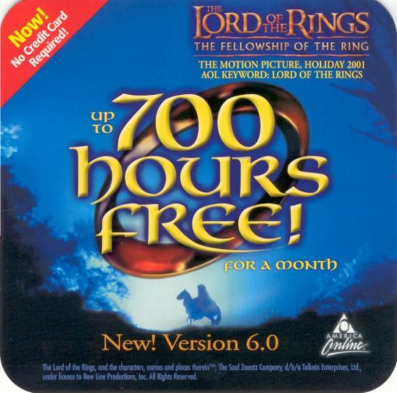 LOTR Themed AOL CD - 569x563, 92kB
