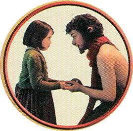 First Look at Father Christmas and Mr. Tumnus - 269x265, 17kB