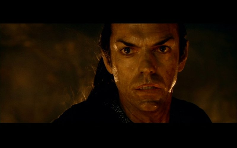 Elrond At The Ring Of Doom - 800x500, 26kB