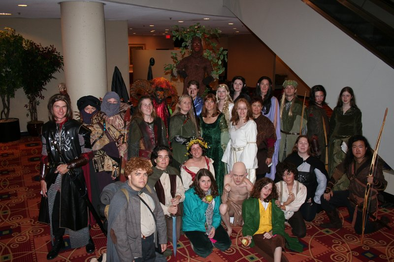 More Dragon*Con Images - 800x533, 114kB