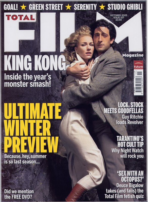 Total Film Magazine Talks Kong - 588x800, 136kB