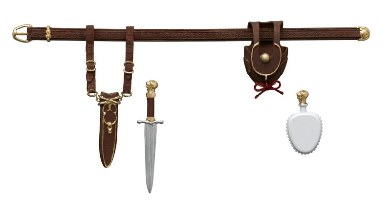 Master Replicas' Narnia Products - 800x438, 24kB