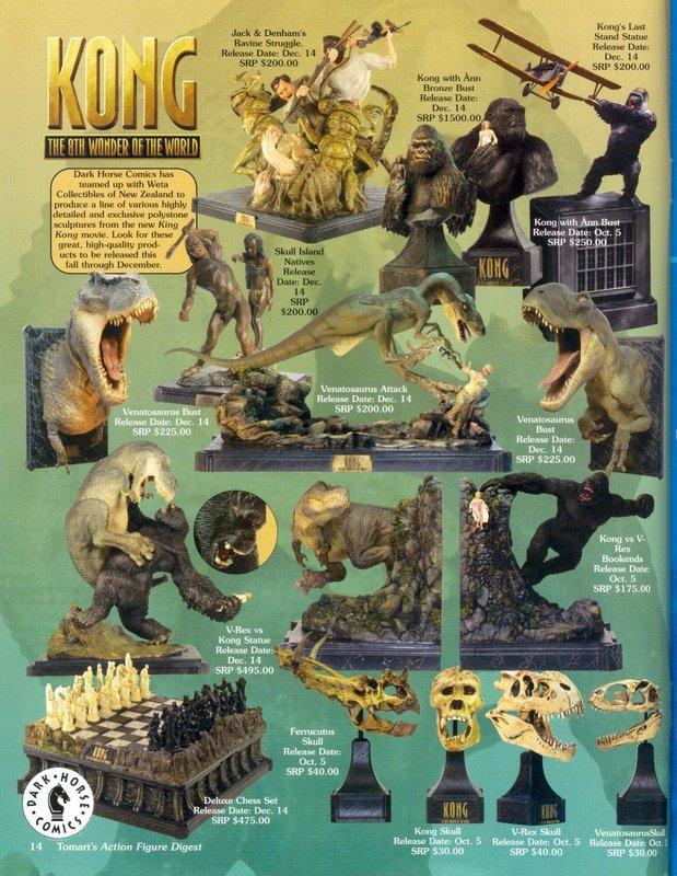 Action Figure Digest Talks Kong Toys - 619x800, 146kB