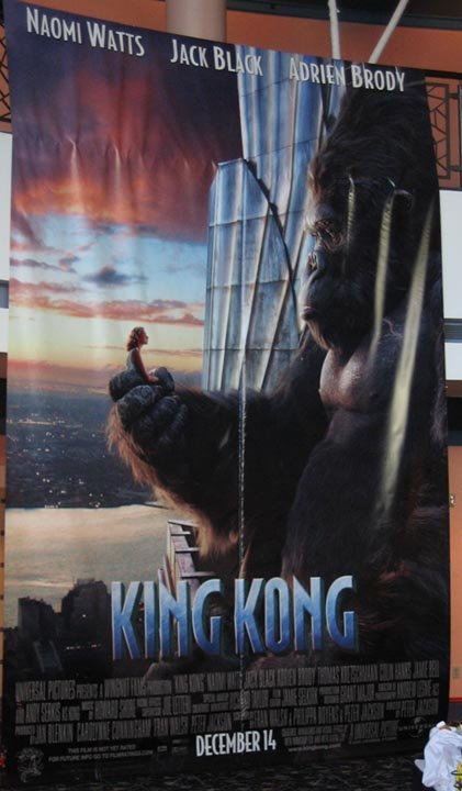 Official King Kong Poster? - 421x720, 53kB