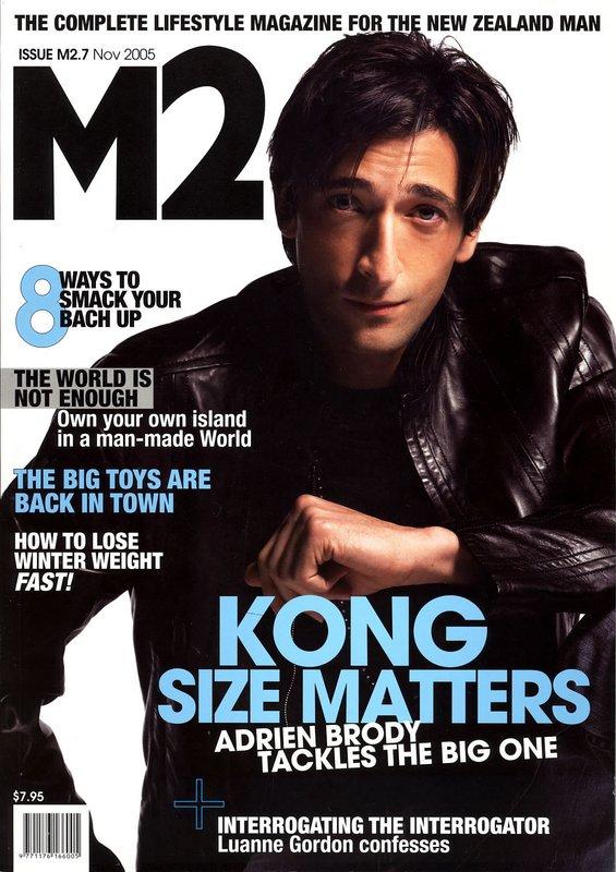 Men's Monthly Magazine Talks Kong - 565x800, 102kB