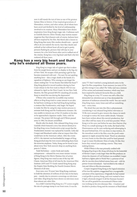 Men's Monthly Magazine Talks Kong - 556x800, 111kB