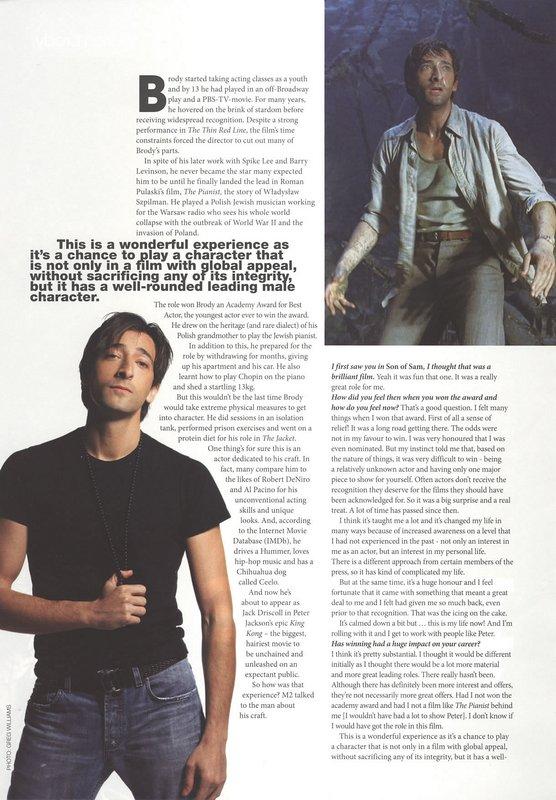 Men's Monthly Magazine Talks Kong - 556x800, 106kB