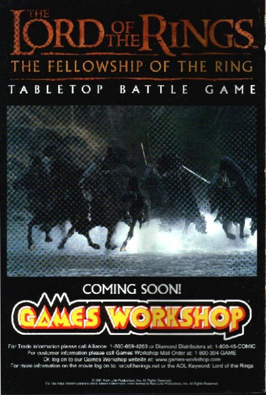 Games Workshop Ad in Wizard Magazine - 540x800, 78kB