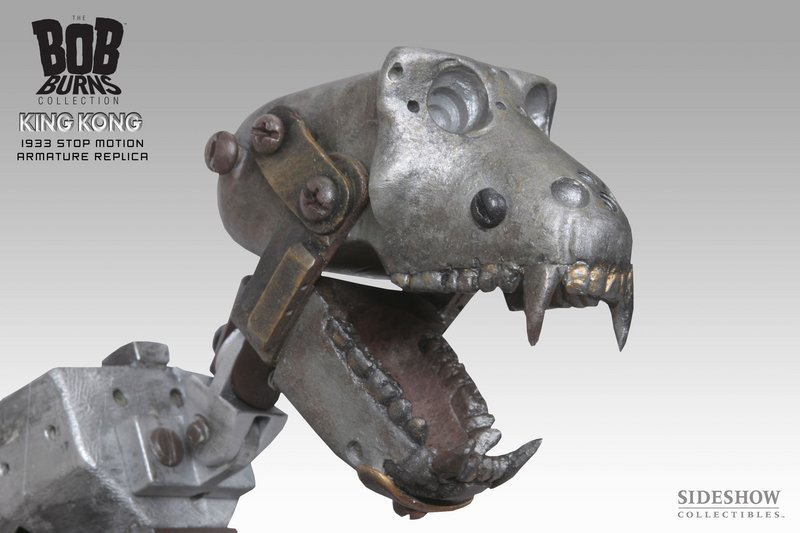King Kong Armature Head - 800x533, 55kB
