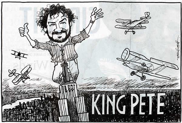 King Pete - 600x407, 54kB
