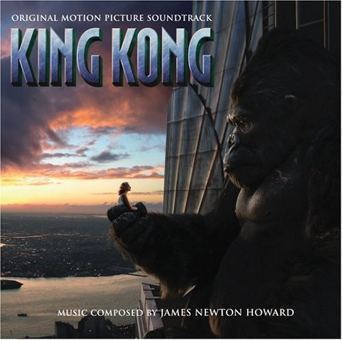 EXCLUSIVE: Hear Clips from the King Kong Score! - 500x497, 46kB