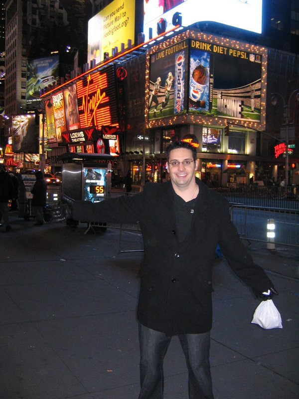 King Kong Premiere: New York, New York - 600x800, 100kB