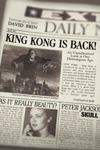 King Kong Is Back! - 144x216, 10kB