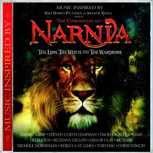 Music Inspired by the Chronicles of Narnia - 500x500, 87kB