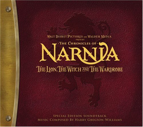 The Chronicles of Narnia: The Lion, the Witch and the Wardrobe [LIMITED EDITION] [SOUNDTRACK] [SPECIAL EDITION] - 500x447, 56kB