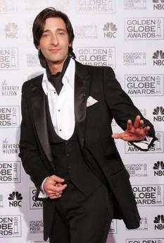 Golden Globe Awards 2006 - 233x344, 60kB