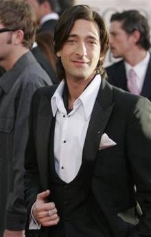 Golden Globe Awards 2006 - 220x345, 48kB