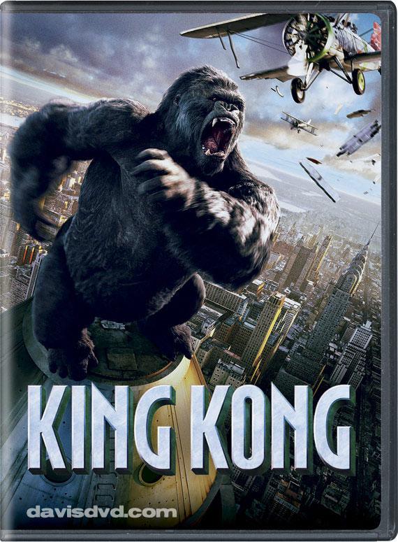 King Kong DVD Details - 570x775, 141kB