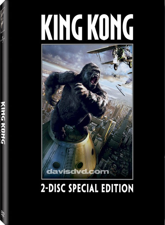 King Kong DVD Details - 570x775, 69kB