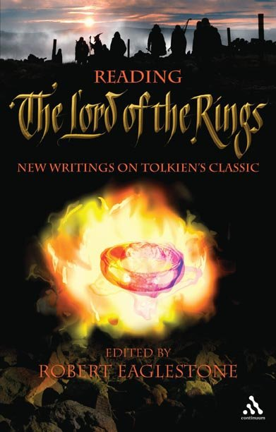 READING THE LORD OF THE RINGS - 391x612, 43kB
