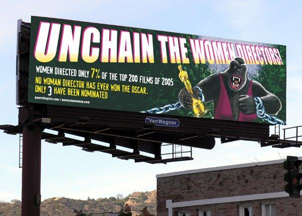 Transvestite Kong billboard attacks L.A. - 600x430, 62kB