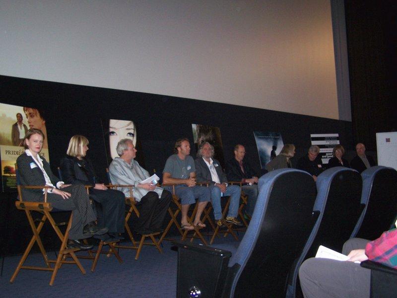 Art Director Oscar Panel: 2006 - 800x600, 77kB