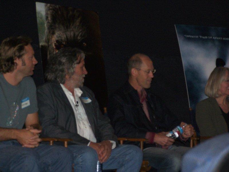 Art Director Oscar Panel: 2006 - 800x600, 62kB