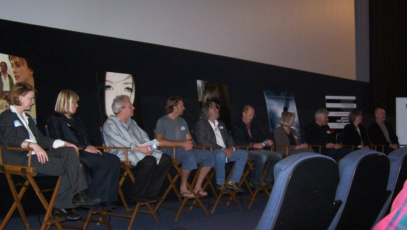 Art Director Oscar Panel: 2006 - 800x452, 70kB