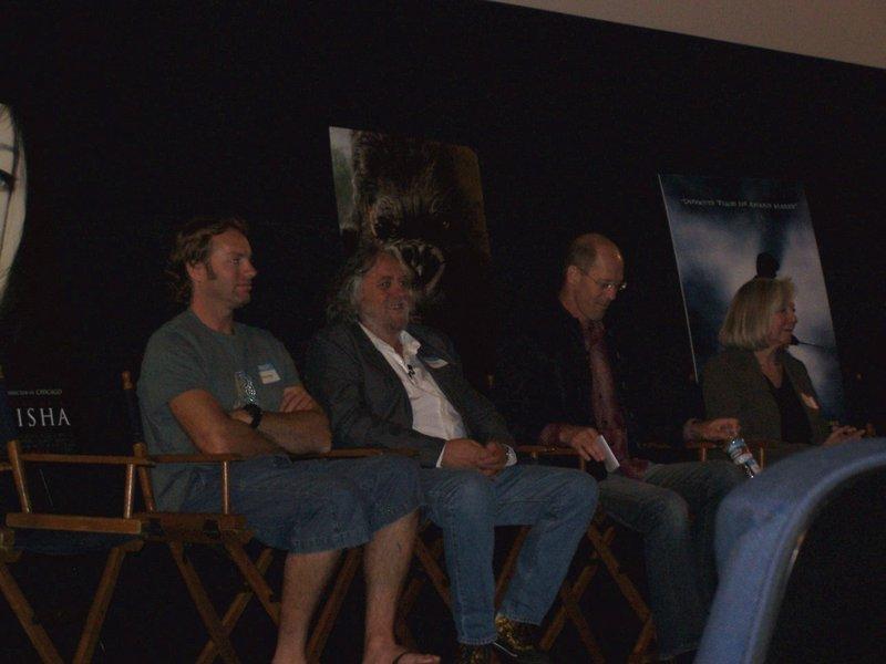 Art Director Oscar Panel: 2006 - 800x600, 60kB