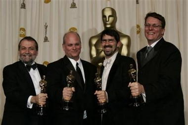 Academy Awards: 2006 - 380x253, 58kB